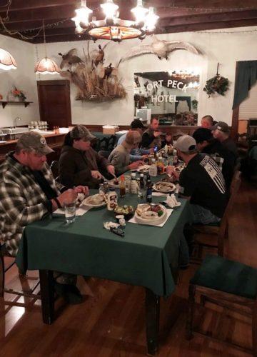 2017 Fort Peck Dinner -1