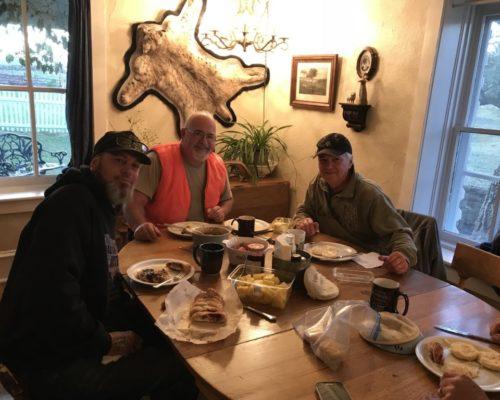 Anderson Mule Deer Hunt 13