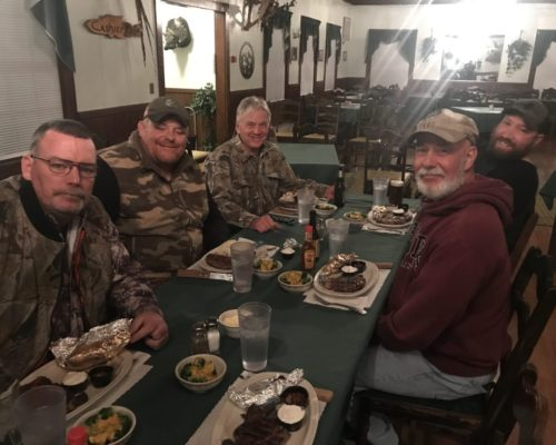 Fort Peck Nov-2019 - Steak Dinner -1s