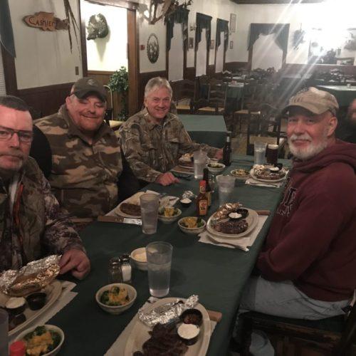 Fort Peck Nov-2019 - Steak Dinner -1s